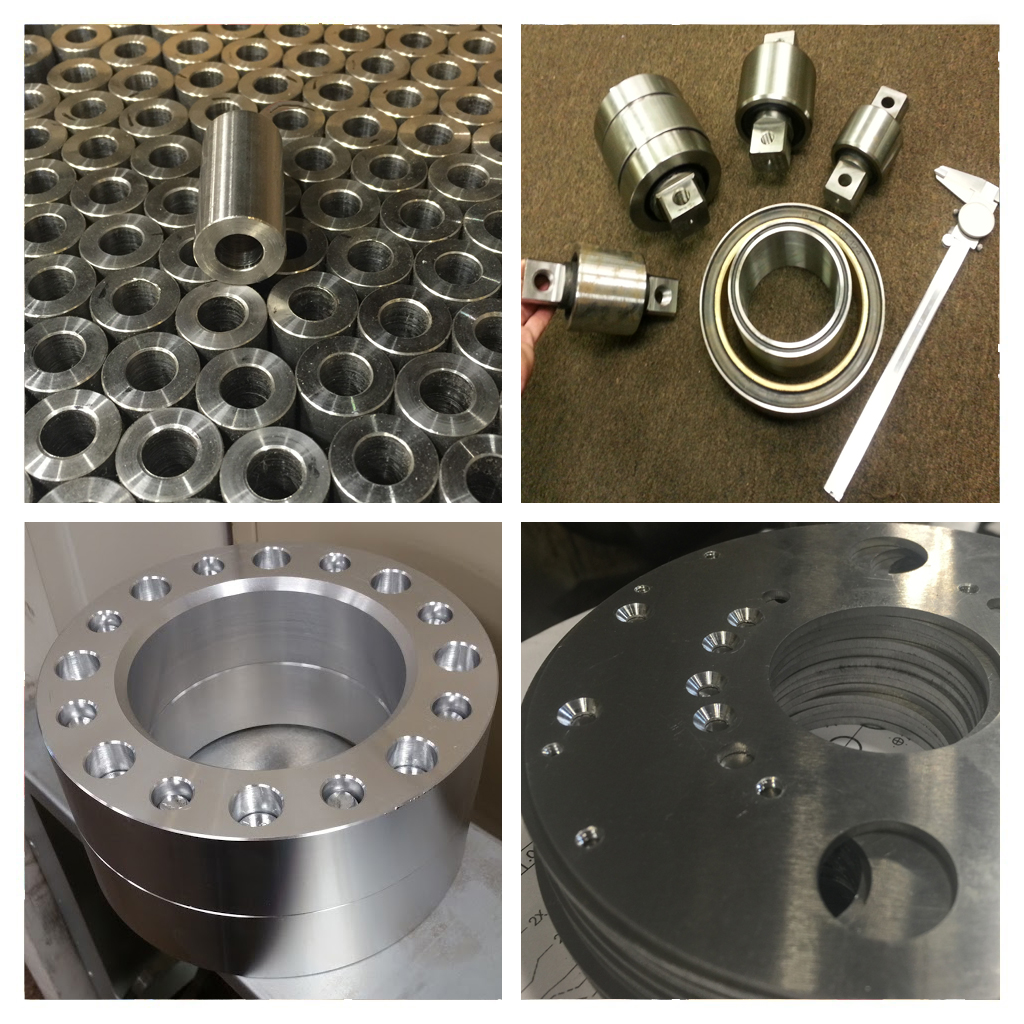 Apahouser provides CNC Machining services in Massachusetts