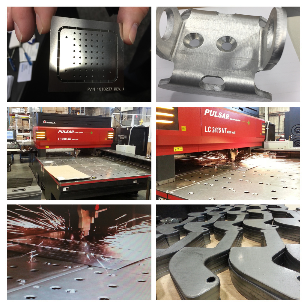 Apahouser provides laser cutting services in Massachusetts