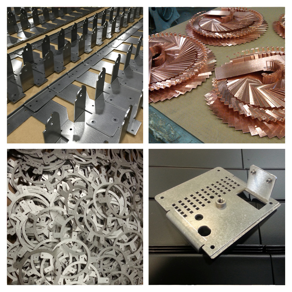 Apahouser provides sheet metal stamping services in Massachusetts